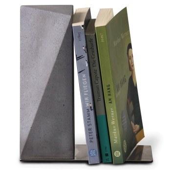 Zeitschriftenhalter & Buchstützen