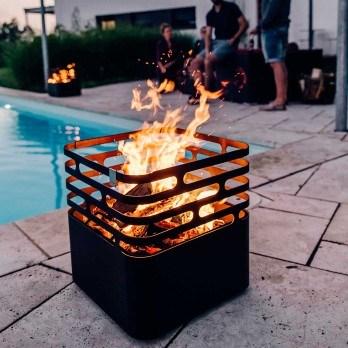 Feuerschalen & Feuerstellen