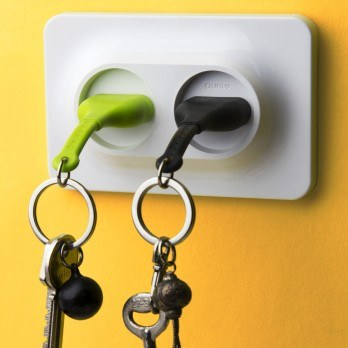 Schlüsselbretter & Schlüsselkästen
