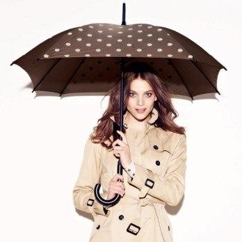 Regenschirme & Regenponchos