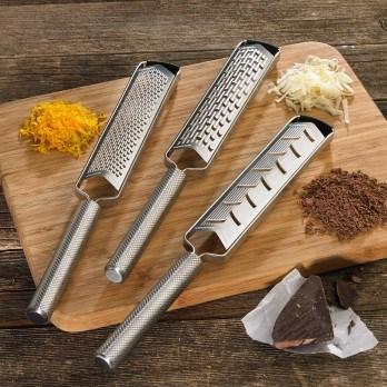 Küchenreiben & -hobel