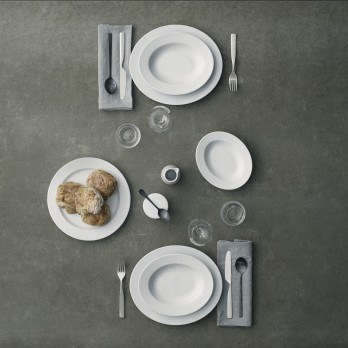 Geschirr & Besteck