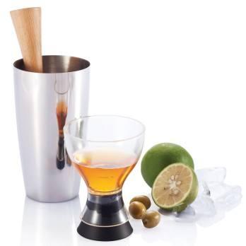 Cocktailzubereitung