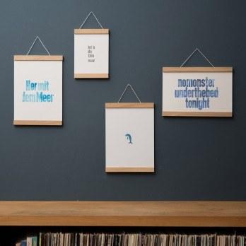Poster und Wandbilder