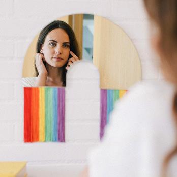 Badspiegel & Kosmetikspiegel