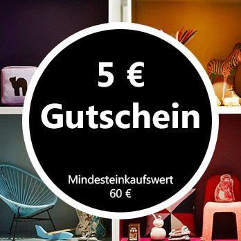 Spuersinn24 Gutschein: 5€ ab 60€