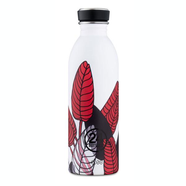 Trinkflasche 0,5 l URBAN aus Edelstahl, PERSIAN SHIELD