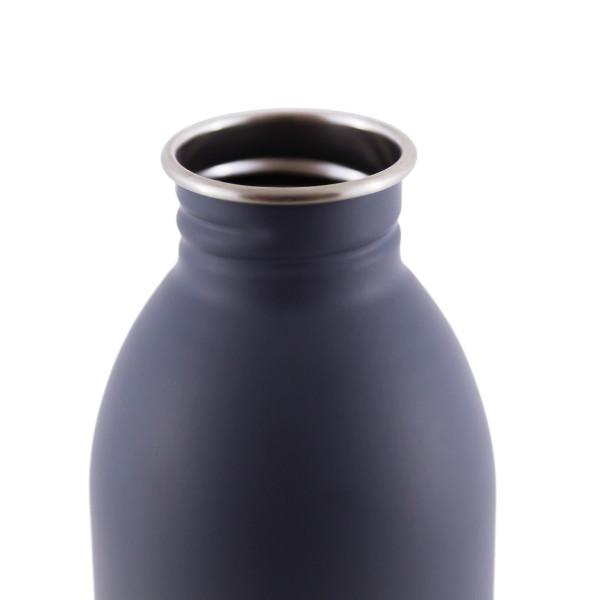 24bottles trinkflasche 1 liter urban aus edelstahl grau. Black Bedroom Furniture Sets. Home Design Ideas