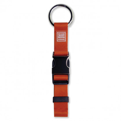Jackenhalter - Jacket Gripper V.2, orange
