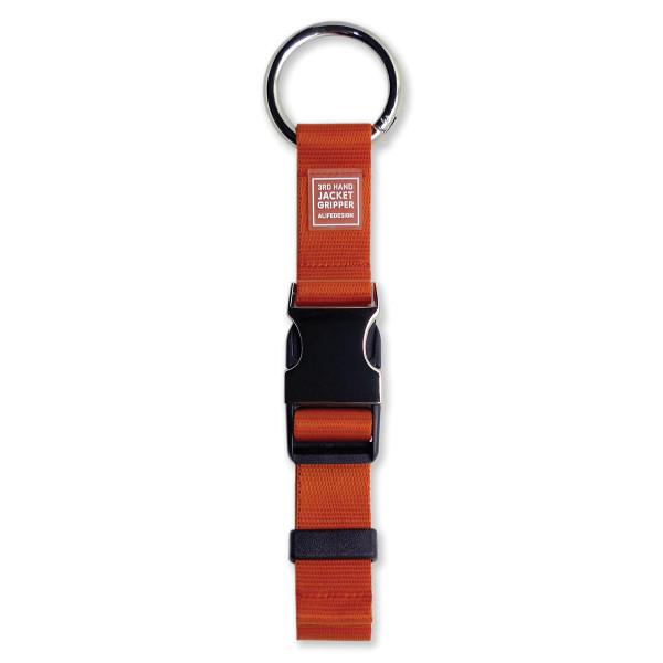 Jackenhalter - Jacket Gripper V.2, orange