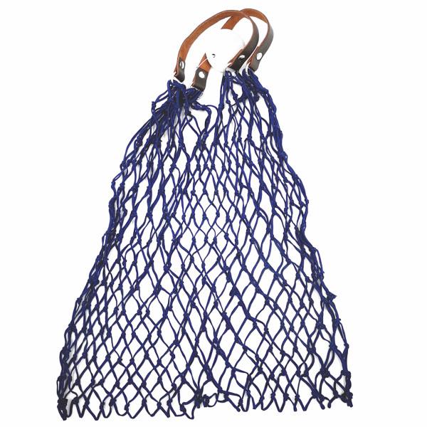 Einkaufsnetz Kulturbeutel dunkelblau