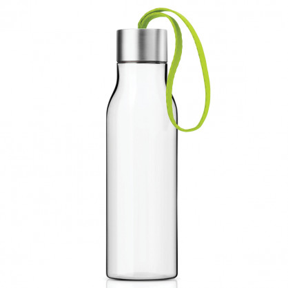 Trinkflasche 0,5l, lime