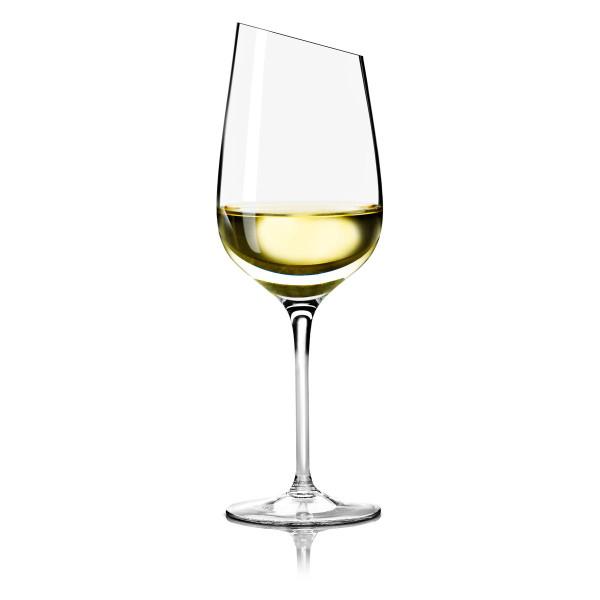 Weinglas Riesling