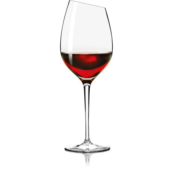 Weinglas Syrah