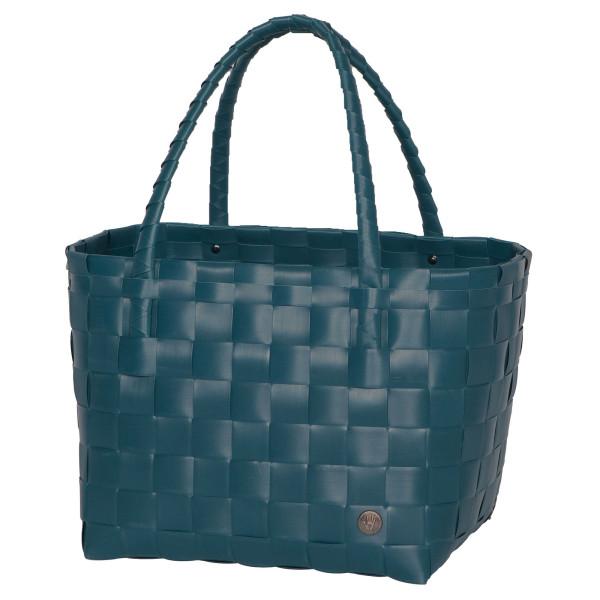 Einkaufs- oder Strandtasche Shopper Paris S, midnight blue