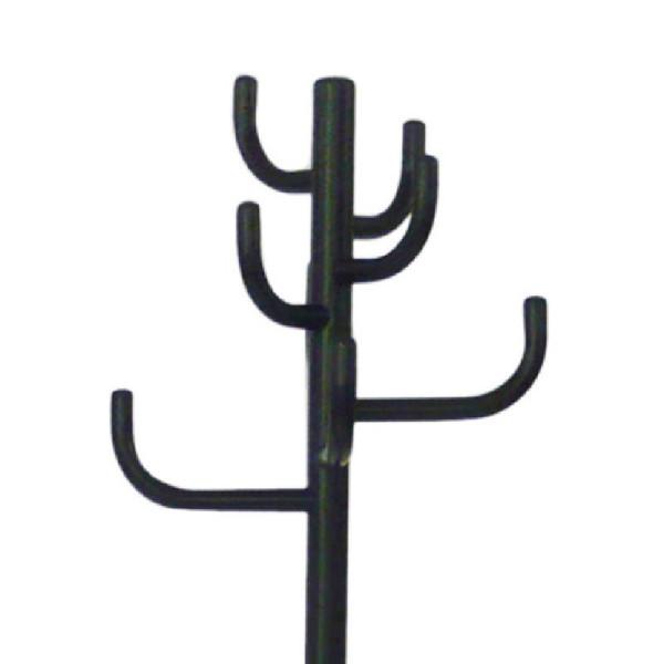 Kleiderständer Kaktus schwarz