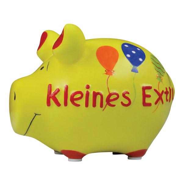 Sparschwein Kleines Extra