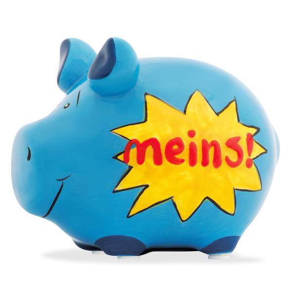 Sparschwein Meins