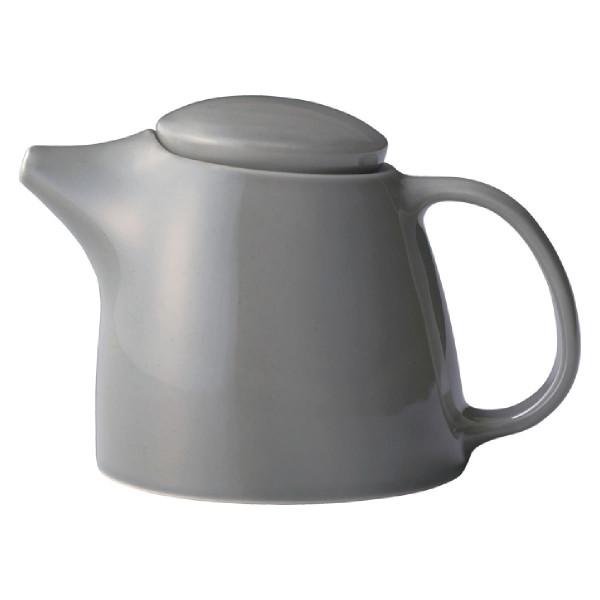Teekanne TOPO 400ml - grau