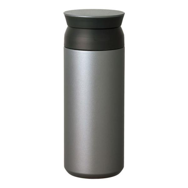Travel Tumbler Thermobecher vom japanischen Hersteller KINTO. Isolierbecher aus doppelwandigem Edelstahl. BPA-frei, auslaufsicher, robust, ...