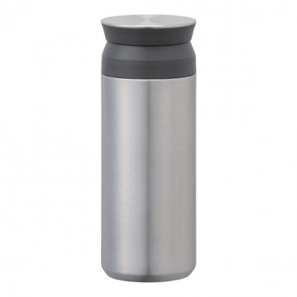 Thermobecher 500 ml - Isolierbecher to go - Kaffee to go Becher - Travel Tumbler - KINTO Design - Edelstahl