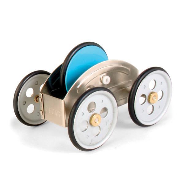 Mechanische Spielzeug ZECAR aus der Serie CRITTERS von Kikkerland.