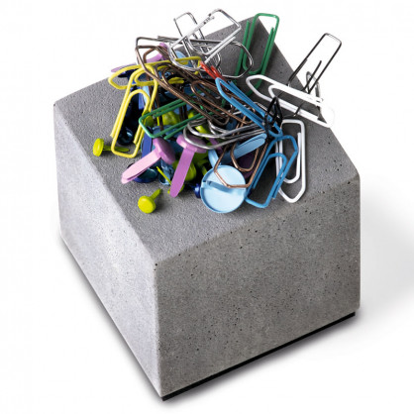 magnetischer block aus beton t129 korn produkte. Black Bedroom Furniture Sets. Home Design Ideas