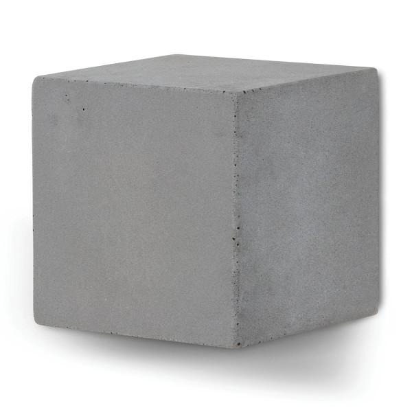 korn produkte schl sselhalter block magnetisch aus beton. Black Bedroom Furniture Sets. Home Design Ideas