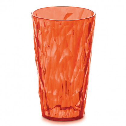 Becher 400ml CRYSTAL 2.0, orange