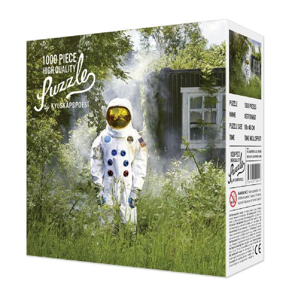 Puzzle Astronaut 1000