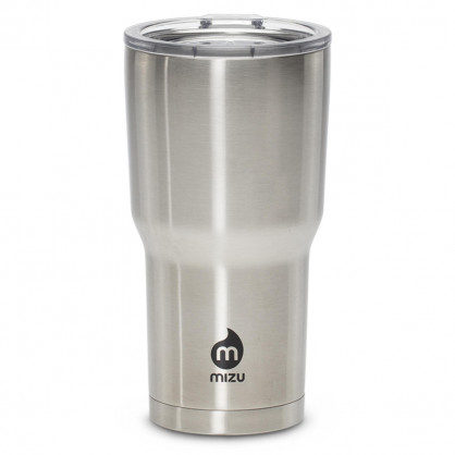 Thermobecher, Coffee to go Becher,  Enduro T20, steel, Edelstahl, MIZU Design