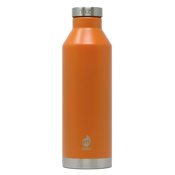 Thermosflasche V8 Edelstahl 760 ml, burnt orange
