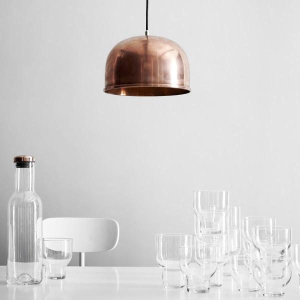 menu design h ngeleuchte gm 30 kupfer. Black Bedroom Furniture Sets. Home Design Ideas
