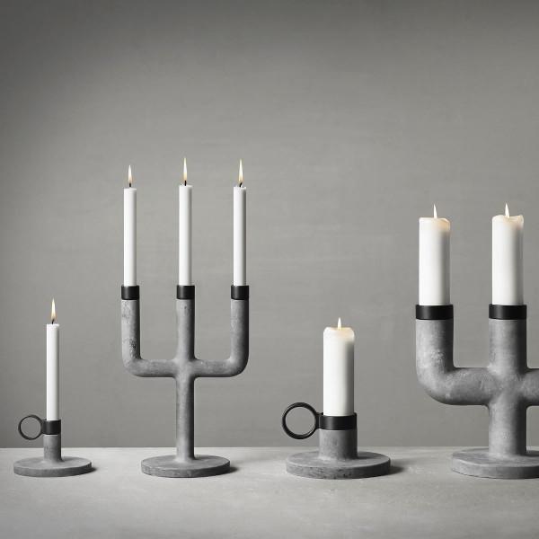 Menu Kerzenständer Für Stumpenkerze Weight Here M