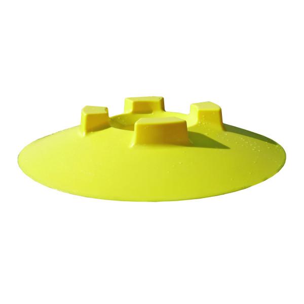 Minigolf Zielloch tower von MyMinigolf. Mobile Minigolfbahn aus wetterbeständigen ABS Kunststoff.