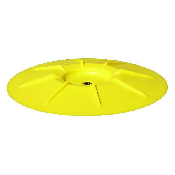 Minigolf Zielloch warm-up von MyMinigolf. Mobile Minigolfbahn aus wetterbeständigen ABS Kunststoff. Ziel Minigolf Hindernisse.