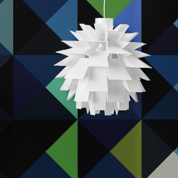 normann copenhagen h ngelampe norm 69 42 cm. Black Bedroom Furniture Sets. Home Design Ideas