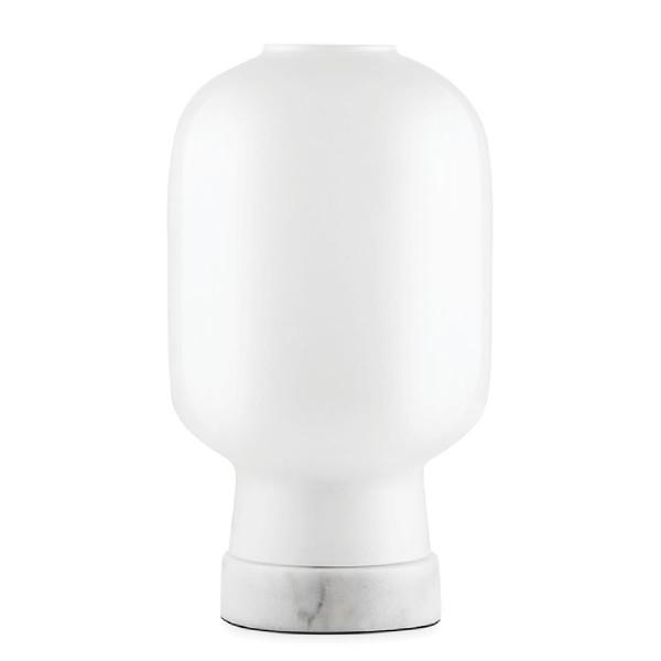 Tischlampe Amp Lamp weiß