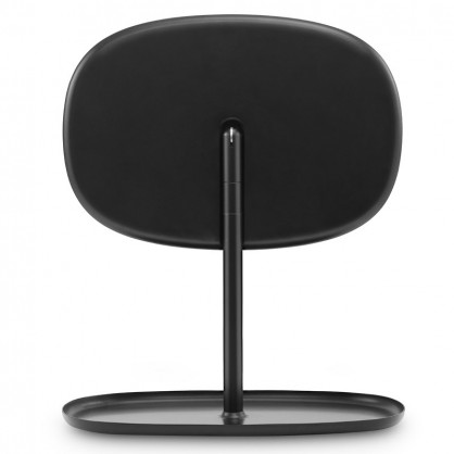 normann copenhagen tischspiegel flip mirror schwarz. Black Bedroom Furniture Sets. Home Design Ideas
