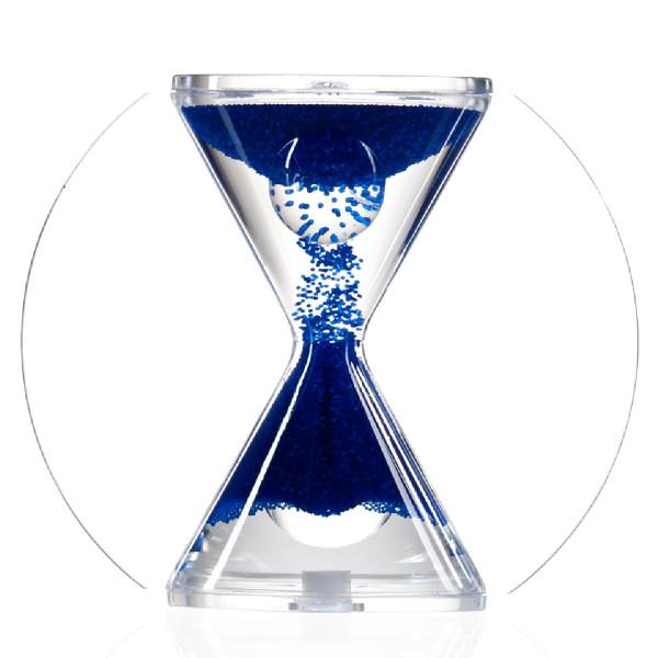 Paradox Sanduhr soul, blau