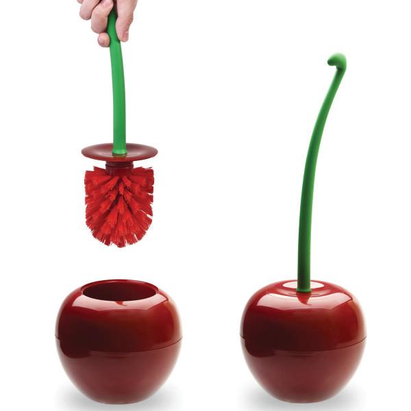 Toilettenbürste Cherry