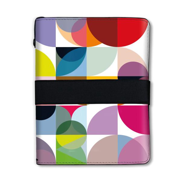 TripBOOK Reisebuch Solena von Remember Design - buntes Travel Book - Reisetagebuch
