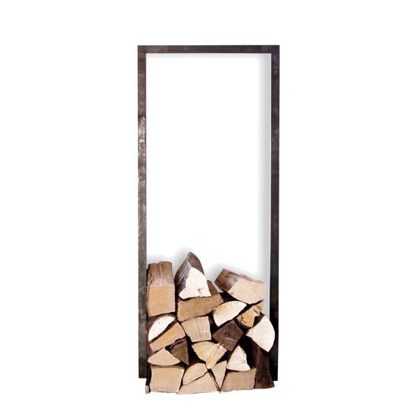 Holzablage Woodtower 1 m