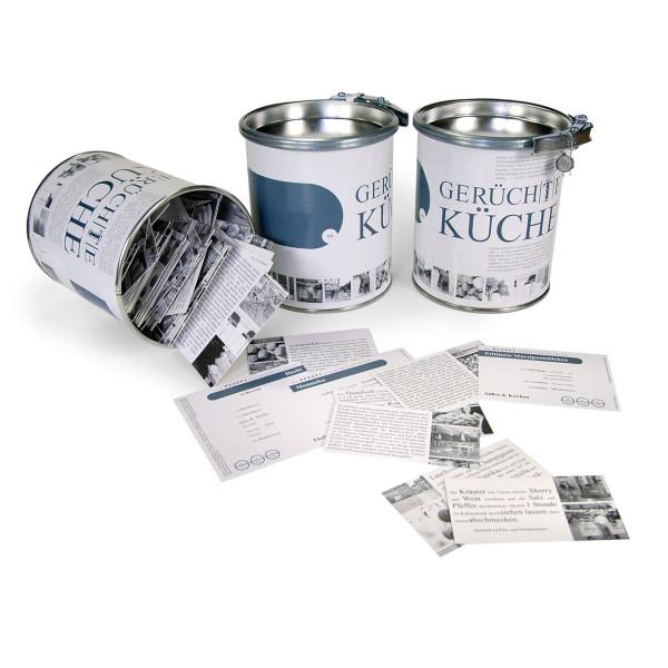 Sprüchedose Gerüch(t)e-Küche