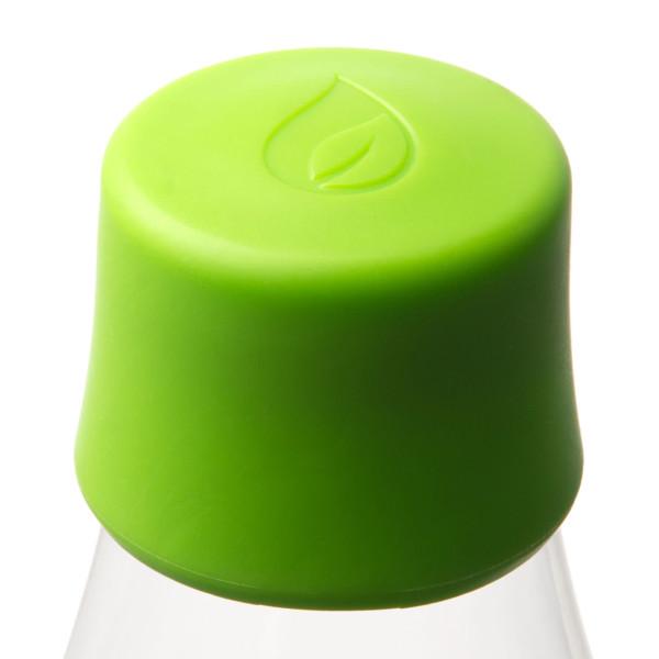 Retap Deckel hellgrün - passend für alle Design-Trinkflaschen von Retap.