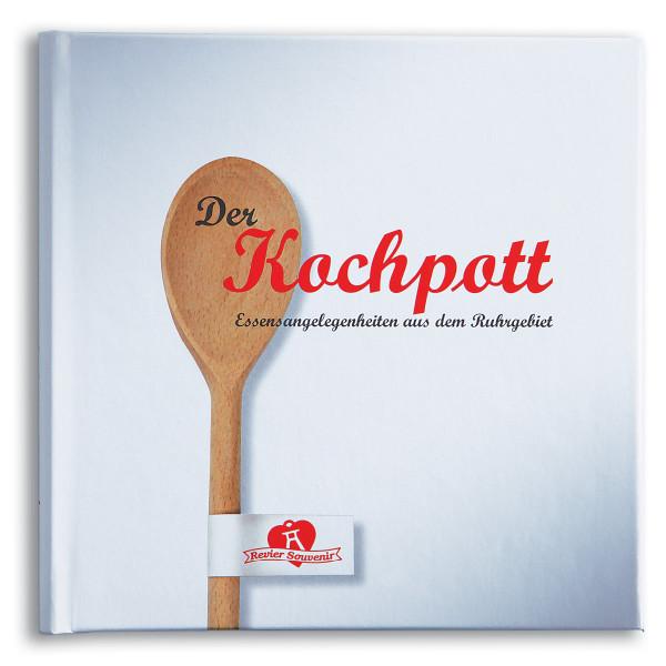 Rezeptebuch Der Kochpott - Rezepte aus dem Ruhrgebiet