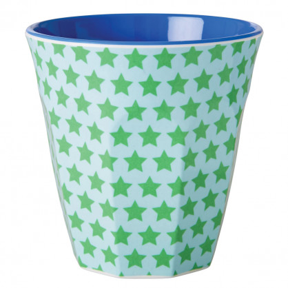 Melamin Becher medium, STAR14