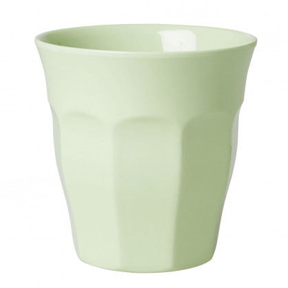 Melamin Becher mint