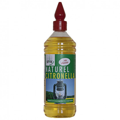 Lampenöl Naturel Citronella