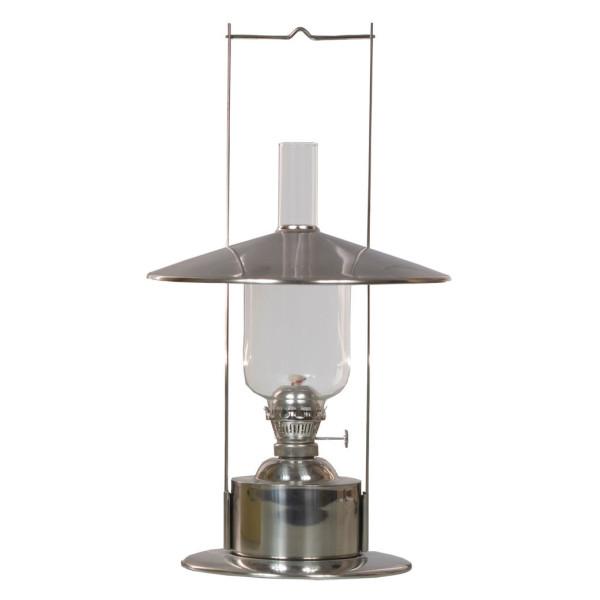 Extragroße Petrolampe WIKING der Marke Styx. Petroleumlampe für Lampenöl. Große Öllampe Outdoor.